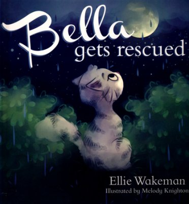 Bella Gets Rescued