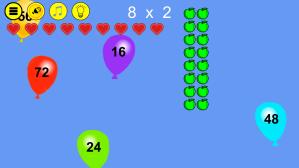 Balloons app