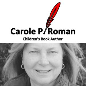carole-p.-roman-logo