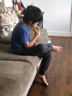 Ephraim banana