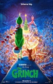 Family Movie Review: Dr. Seuss' The Grinch (PG) | Chesapeake Family